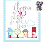 House Project Flip Chart