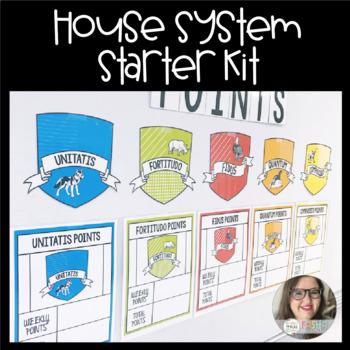 House System Starter Kit