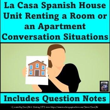 House Unit-Buying or renting situations and questions