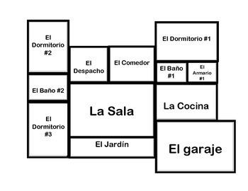 House Unit Puzzle