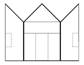 House cut away