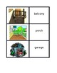House in English Concentration games