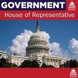 House of Representatives Handout | US Government