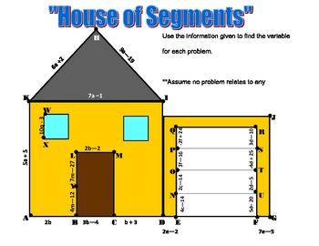 House of Segments