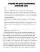 House of the Scorpion Novel Assessment