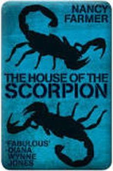 House of the Scorpion Reading Guide