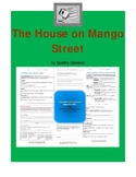 House on Mango Street Complete Literature and Grammar Unit