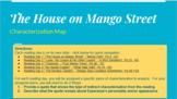 House on Mango Street Group Character Chart (Editable)