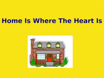 House on Mango Street - House or a Home?