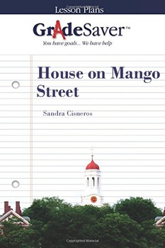 House on Mango Street Lesson Plan