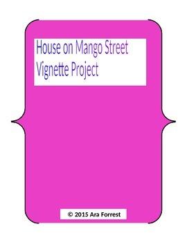 House on Mango Street - Mi Nombre Vignette