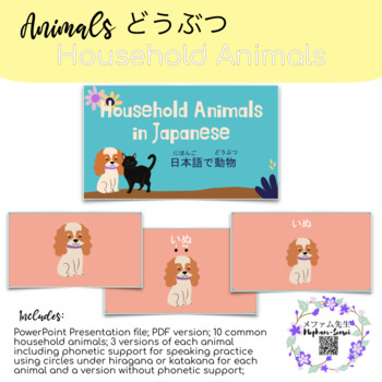 Not Grade Specific Japanese Powerpoint Presentations Tpt