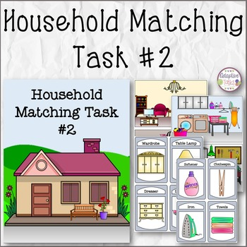 Household Matching Task #2