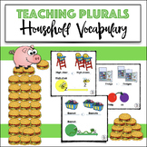 Household - Plurals
