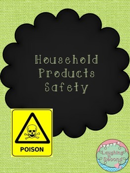 Household Substances Safety