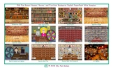 Houses, Rooms, and Furniture Bookworm Interactive English PowerPoint Game