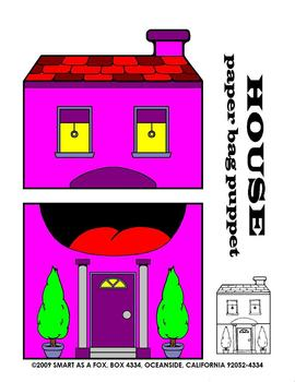 Houses Thematic Unit