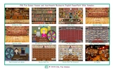 Houses and Apartments Bookworm Interactive English PowerPoint Game