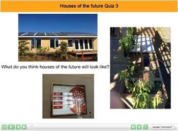 Houses of the Future Interactive Resource 3