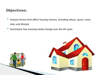 Housing Needs and the Family Structure