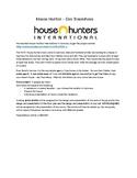 Housing Project a la House Hunters International