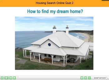 Housing Search Online Interactive Resource 2