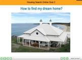 ESL resource: Housing Search Online Interactive Resource 2