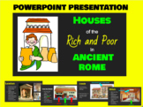 Housing in Ancient Rome (Powerpoint)