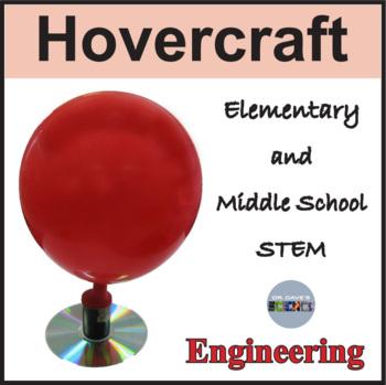 Hovercraft STEM