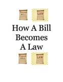 How A Bill Becomes A Law (Simulation Lesson Plan)