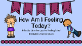 How Am I Feeling Today?