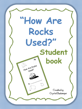 How Are Rocks Used