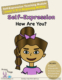 How Are You (Self-Expression Module) - Level 1