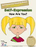How Are You (Self-Expression Module) - Level 3