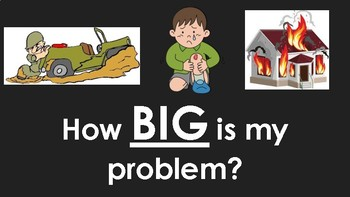 How BIG is My Problem?