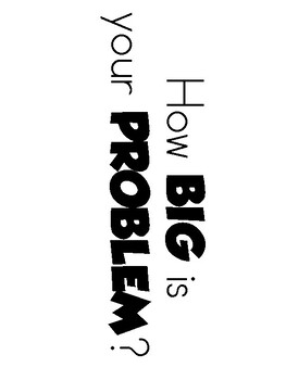 How BIG is your Problem?