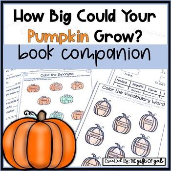 How Big Could Your Pumpkin Grow