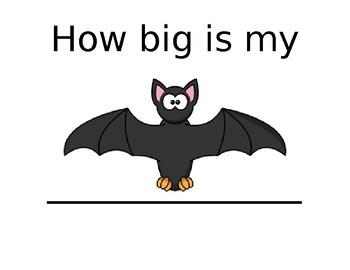 How Big Is My Bat?