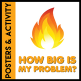 How Big Is My Problem? Posters and Practice Scenarios