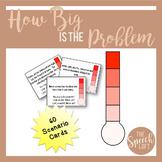 How Big Is The Problem? | Language Resource | Problem Solv