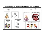 How Can I Be An Active Listener and Learner?