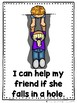 How Can I Help?  (A Sight Word Emergent Reader and Teacher