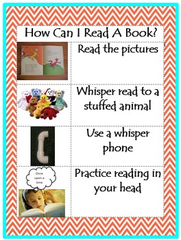 How Can I Read A Book?