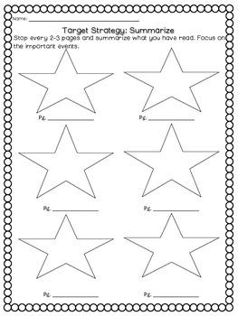 How Chipmunk Got His Stripes Journeys 2nd Grade (Unit 2 Lesson 9)
