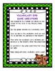 How Chipmunk Got His Stripes Journeys 2nd Grade Unit 2 Lesson 9