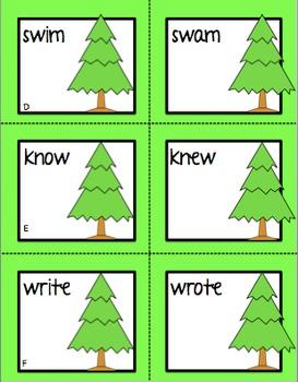 How Chipmunk Got His Stripes (Journeys Second Grade Unit 2 Lesson 9)