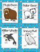 How Cold Can You Go? An Arctic Thematic Unit Grades 1-3