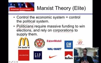How Democracies Function