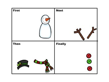 How Did You Make That Snowman?