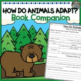 How Do Animals Adapt Book Companion